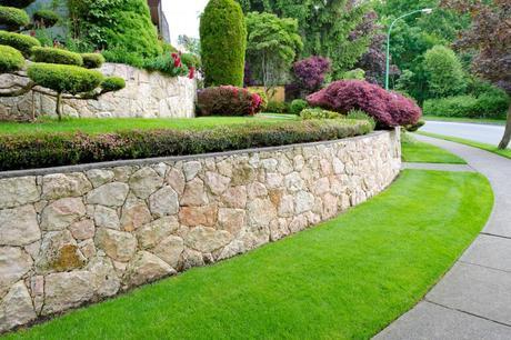Quelle est l'importance des finitions dans le jardin ?
