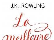 Meilleure Vies J.K. Rowling