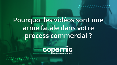 video process commercial