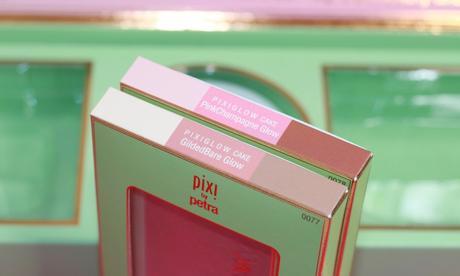 La nouveauté maquillage chez Pixi Beauty: le Pixiglow Cake !