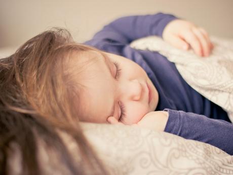 les terreurs nocturnes chez un bébé