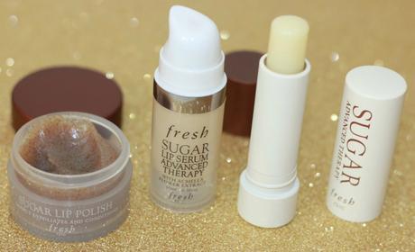 Fresh: les trois produits qui ont sauvé mes lèvres !