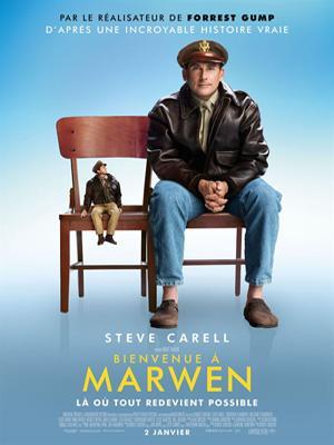 Bienvenue à Marwen (2019) de Robert Zemeckis