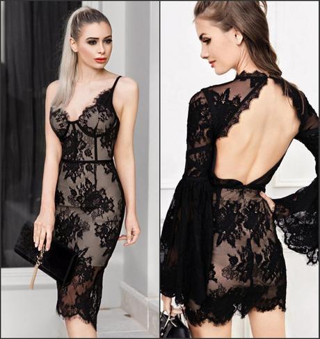 3 robes parfaites pour toutes les femmes dans 2019