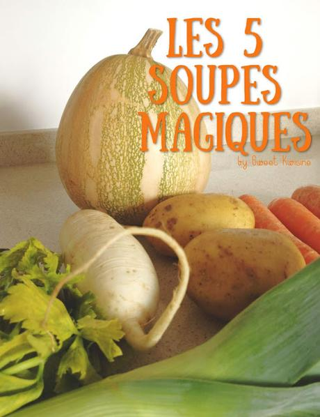 sweet kwisine, soupe, christophine, healthy food, manger bien, martinique, guadeloupe, détox