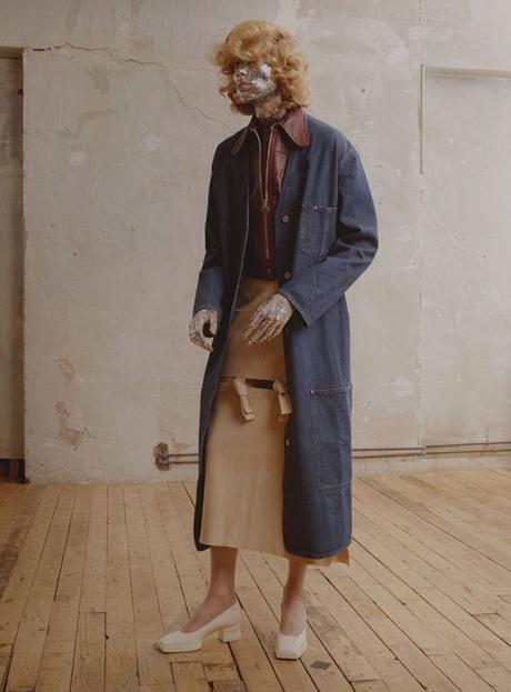 Benjamin Vnuk : une autre vision du style