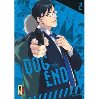 DOG END T.2, YURIKAWA