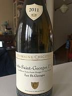 Les vins de la semaine du jour de l'an : Mouline, Bessards, Simone, Saint-Georges...