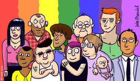 CAEN – Sensibilisation aux LGBTIphobies – 28 janvier et 9 février 2019