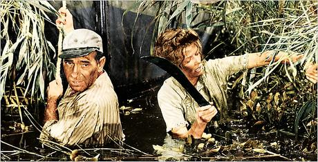 The African Queen (1951) de John Huston