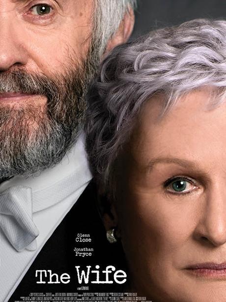 Première bande annonce VF pour The Wife de Björn Runge
