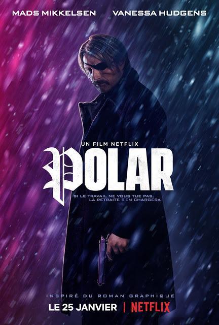 Première bande annonce VF pour Polar de Jonas Åkerlund