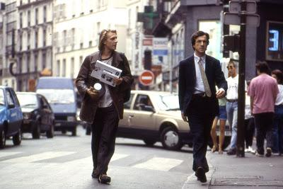 Les Apprentis - Pierre Salvadori (1995)
