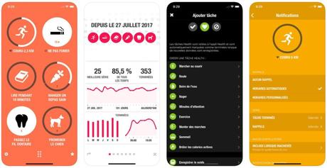App du jour : Streaks (iPhone & iPad  – 5,49€)