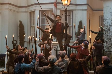 Le Retour de Mary Poppins