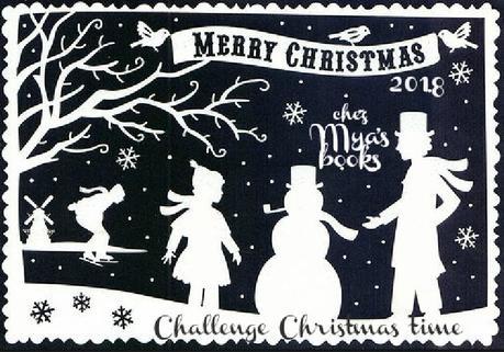 Challenge Christmas Time clap de fin