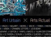 Exposition urbain Arts actuel