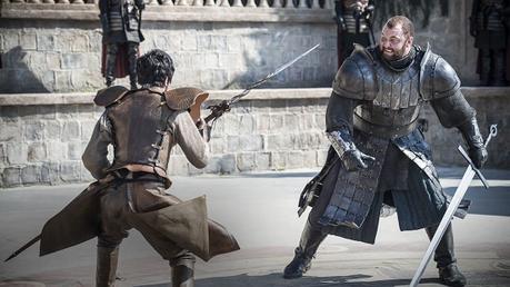 Comment Facebook a aidé Hafthor Bjornsson à devenir la star de Games of Thrones