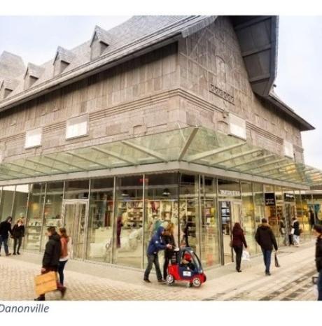 #HNO - #BonPlan - Lancement des soldes d'hiver au Honfleur Normandy Outlet ! + #Concours