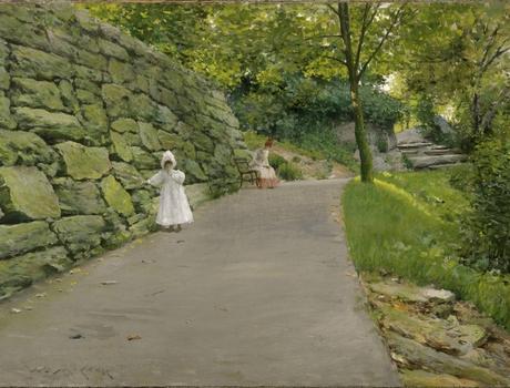 American impressionnism – Impressionnisme américain 1880-1910 – Billet n° 30
