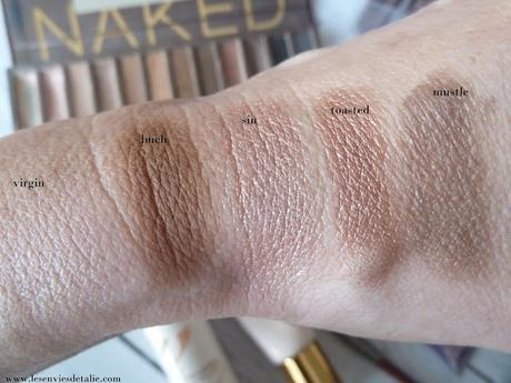 Tuto maquillage frais et lumineux