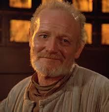 L'acteur William Morgan Sheppard est mort