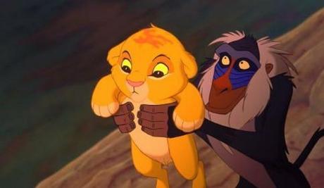 La rétro: The Lion King (Ciné)