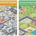 pocket city app 150x150 - Jeu du jour : Pocket City (iPhone & iPad - 4,49€)