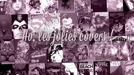 Jolies covers du mercredi 9 janvier 2019