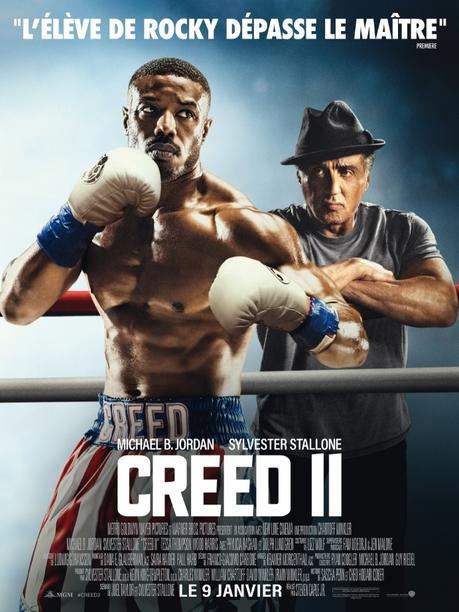 [critique] Creed 2
