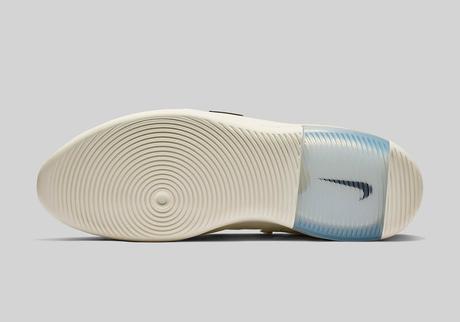 Nike Air Fear of God 1 Light Bone : date de sortie