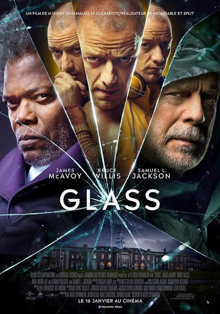 [CRITIQUE] : Glass