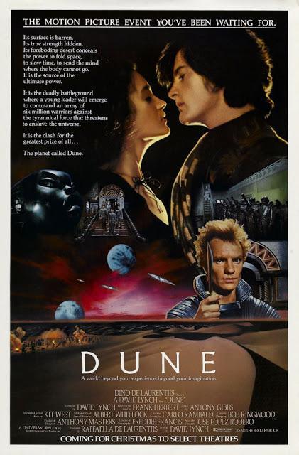 Dune : Stellan Skarsgard au casting de la nouvelle adaptation signée Denis Villeneuve?