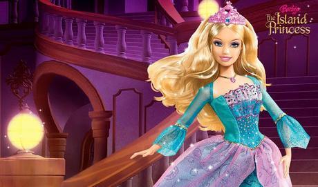 Margot Robbie en vedette du film live Barbie produit par la Warner ?
