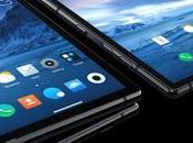 CES2019: Royole dévoile smartphone pliable, FlexPai!