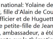 Vive Yolaine pour Grand Débat