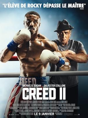 Creed II (2019) de Steven Caple Jr.