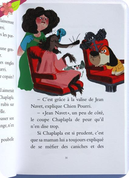 Chien Pourri ! Millionnaire