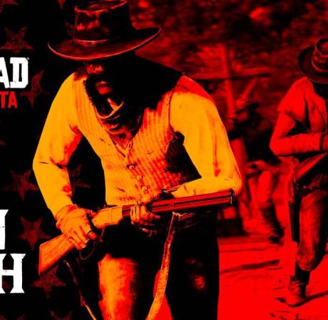 #Gaming - #RDR2online - DETAIL MISE À JOUR DE LA BÊTA DE RED DEAD ONLINE -  DÉCOUVREZ LE MODE RUÉE SUR LES ARMES, ET BIEN D'AUTRES NOUVEAUTÉS À VENIR !