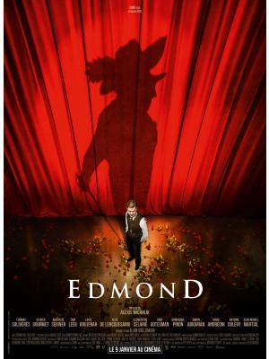 Edmond (2019) de Alexis Michalik