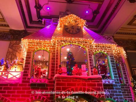 6 activités à faire à San Francisco ou East Bay sur le thème de Noël