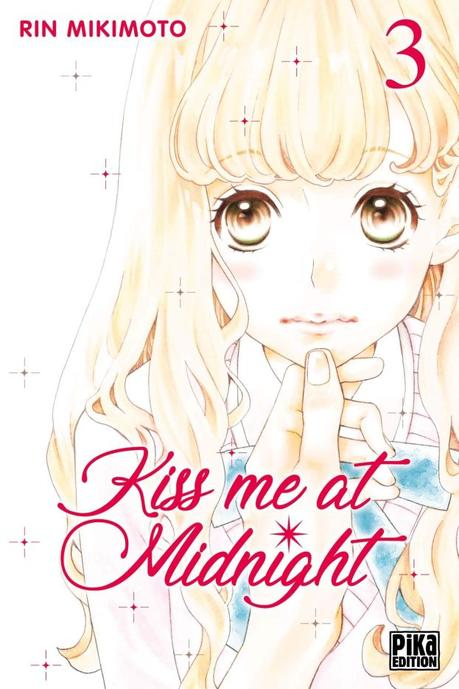 Kiss me at Midnight T03 de Rin Mikimoto