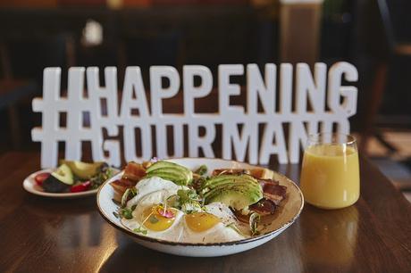 Le Happening Gourmand est de retour pour une 12e édition!