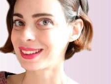 Astuces originales idées coiffures pour cacher frange ratée attendant repousse)