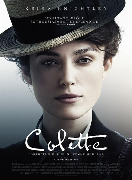 [CRITIQUE] : Colette