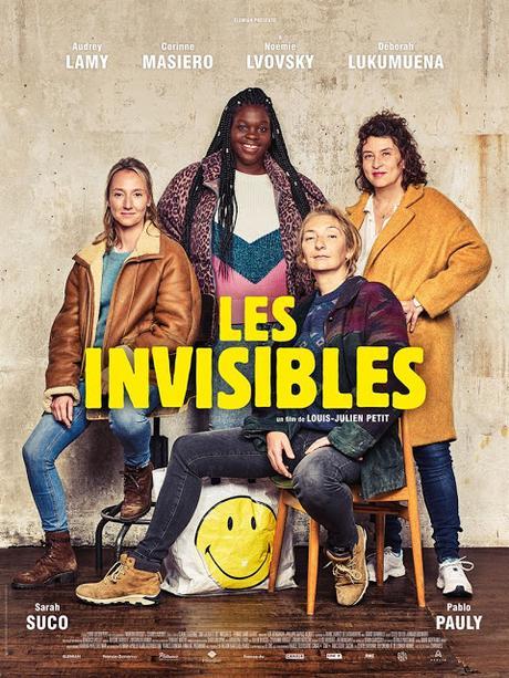 [CRITIQUE] : Les Invisibles