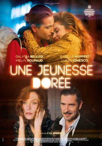 [CONCOURS] : Gagnez vos places pour aller voir le film Une Jeunesse Dorée !