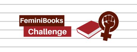 Challenge Voix d'autrices et FeminiBooks Challenge 2019 !