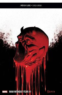 MAN WITHOUT FEAR #1 #2 : QUE DEVIENT DAREDEVIL?