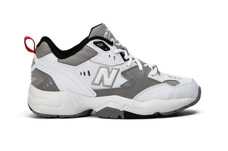 New Balance s'attaque aux Dad Shoes avec son modèle WX608 RW1